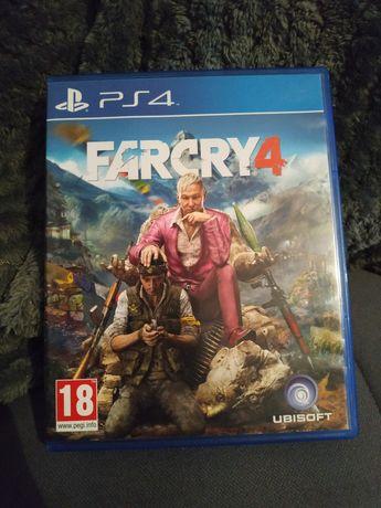 Farcry 4 PS4 zamiana