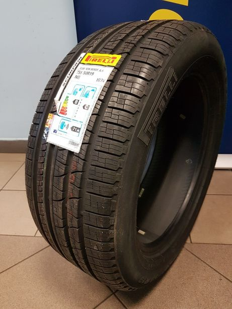 Pirelli Scorpion Verde A/S 255/50R19 Całoroczne MONTAŻ GRATIS!
