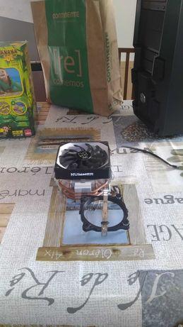 Coller hummer,refregiraçao