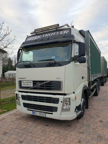 Volvo fh 12  bdf