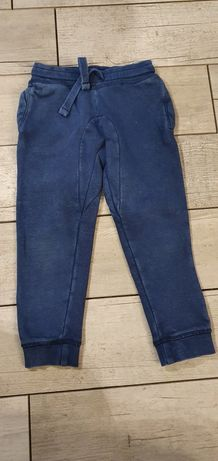 2 pary spodni dresowych , 98-104 cm 4 lata
