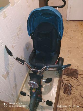 Срочно продам детский велосипед Best Triker