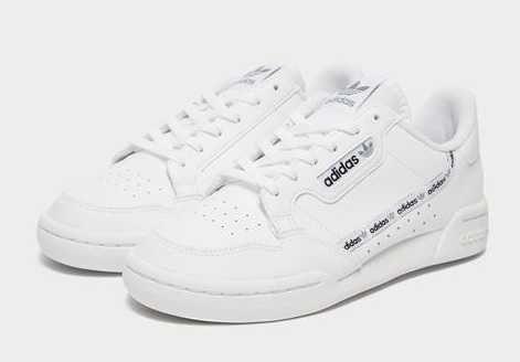 Кроссовки Adidas Continental 80 30р 19,5см