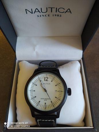 Zegarek męski Nautica A12602G Nowy