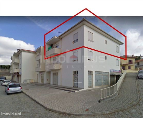 Apartamento T3 todo mobilado e equipado- FREGIM AMARANTE