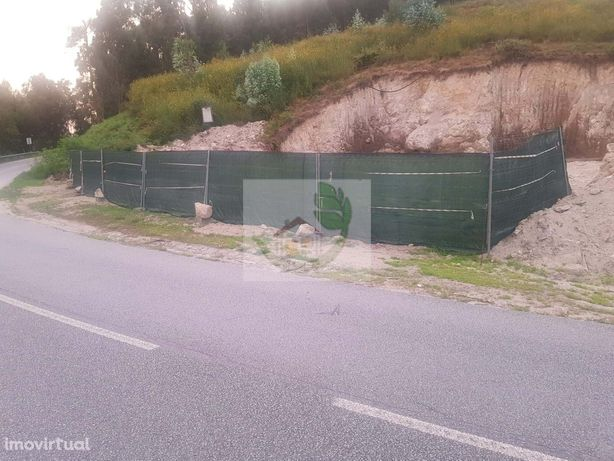 Terreno de construção- Carreiras Sº Tiago, Vila Verde