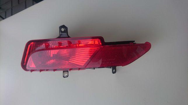 Lampa tyl przeciwmgielna volvo cx60 lift lewa oryginal wysylka