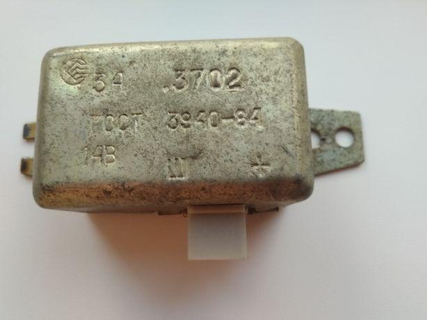 Реле зарядки 3702 МТ,Урал