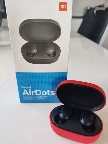 Słuchawki Redmi Airdots od Xiaomi