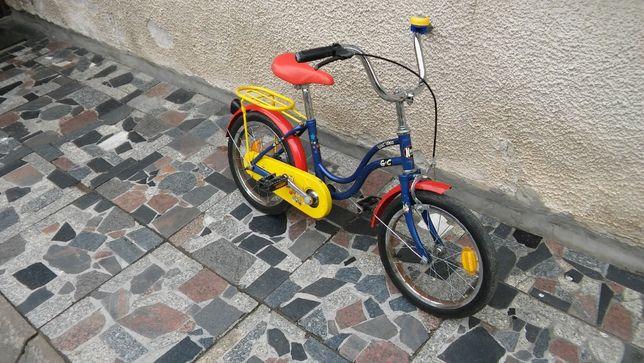 """Rower dziecięcy 16 """""""