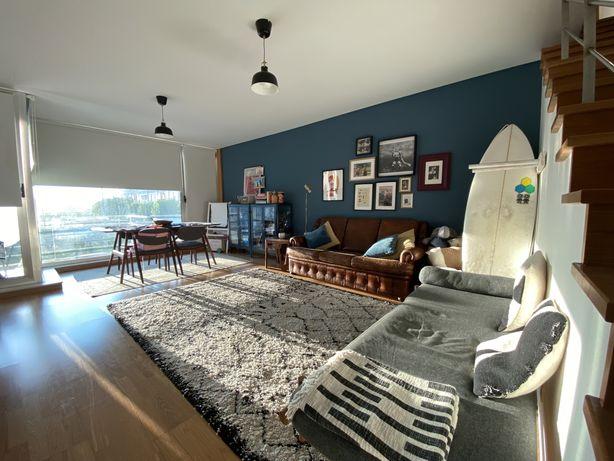 Apartamento T2 Duplex Praia da Vagueira
