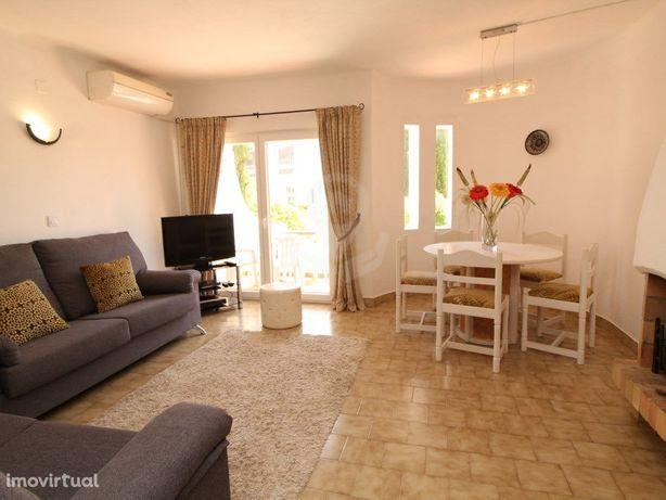 Apartamento Duplex T2 para Férias com Piscina em São Rafa...