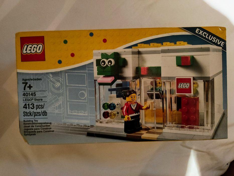 LEGO® 40145 Promocyjne - LEGO Store Łódź - image 1
