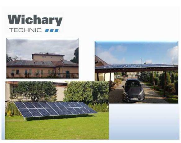 Instalacja fotowoltaiczna fotowoltaika optymalizacja SolarEdge Bielsko
