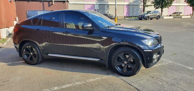 BMW X6 2012 р