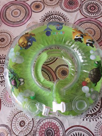 круг для плавания малыша