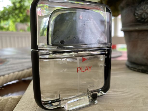 Givenchy Play Givenchy edt