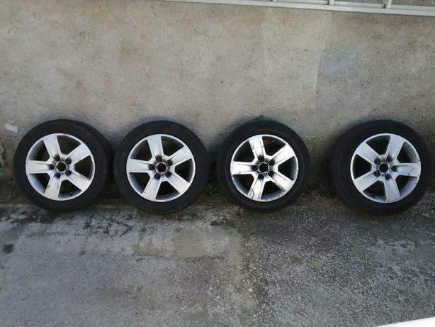 Jantes 16 5x112 VW, Audi, Seat