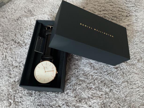 Nowy oryginalny zegarek Daniel Wellington