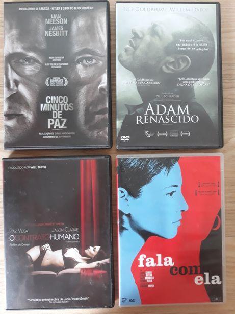 Dvd's diversos