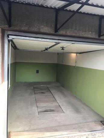 Garaż do wynajęcia przy ul. Żeromskiego w Mielcu