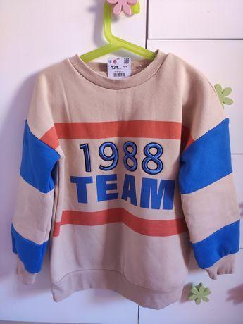 Nowa bluza dziewczęca Reserved 134