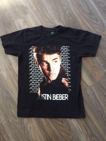 Justin Bieber rozm. S