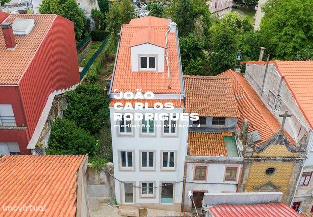 Apartamento T0 Novo no Centro Histórico de Braga