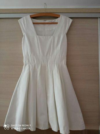 Sukienka bez rękawów rozmiar 34 - Orsay