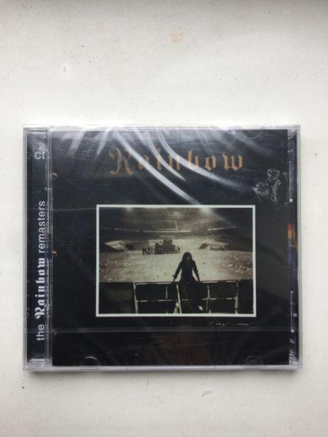 "Фирменный CD RAINBOW ""Finyl Vinil"" - 2cd (1986)"