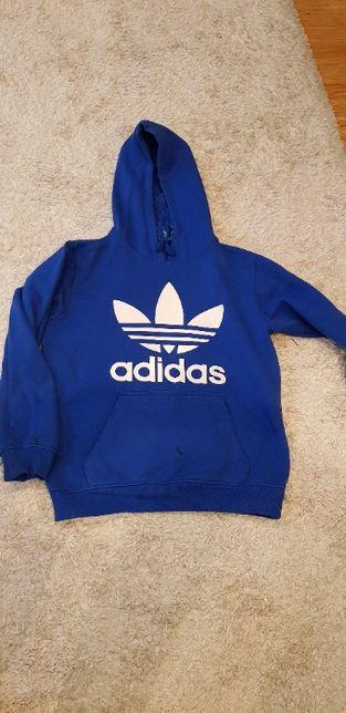 bluza z kapturem Adidas XS