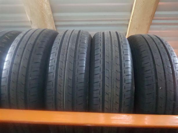 Opony Letnie Nowe Demo R14 165/65 -Montaż -Bridgestone