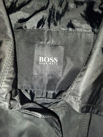 Hugo Boss  шикарный классический тренч ,плащ ,легкая куртка