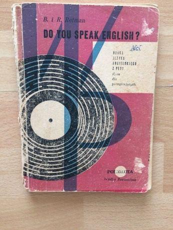 33 Do You Speak English