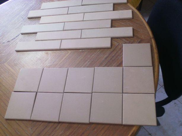 Tijoleiras novas para chão e parede desde 2 € m2