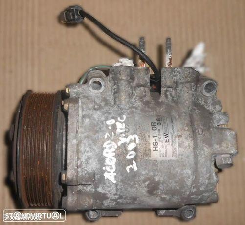 Compressor ac Honda Accord 2.0 gasolina (2004) EW0027875