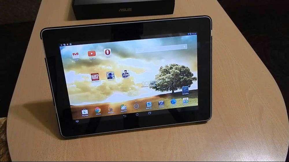Tablet ASUS MeMO Pad™ FHD 10 (ME302C) 32Gb Porto - imagem 1