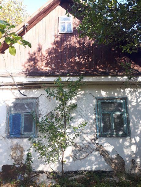Продам будинок+земельна ділянка