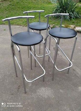 Hokery , krzesla, stołki