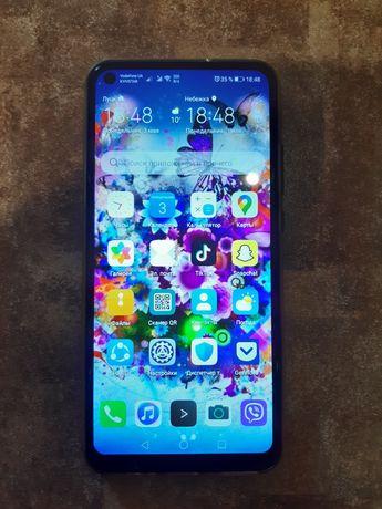 Мобільний телефон смартфон Huawei p40 lite e 4/64gb 6,4 діагональ