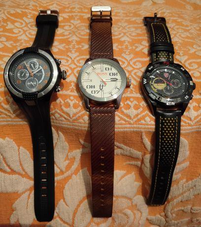 Relógios Hector H - Hugo Boss - Shark