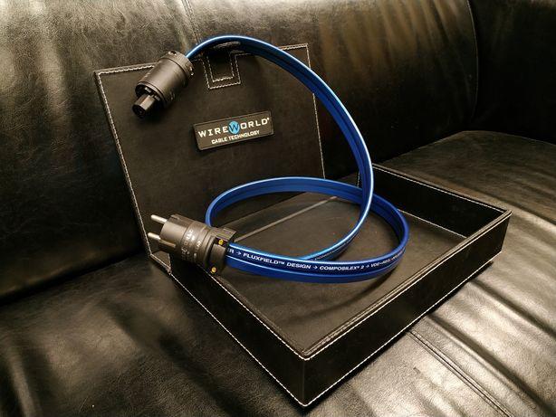 Stratus WireWorld kabel zasilający konfekcja Sklep Wrocław Trans Audio