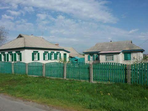 Продам/поменяю на кв. в Кременчуге усадьбу в с.Успенка(18км от Кремен)