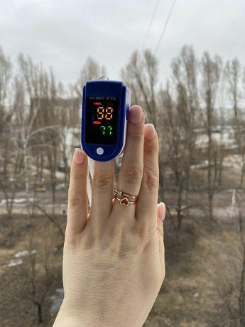Пульсоксиметр на палец (пульсоксиметр)