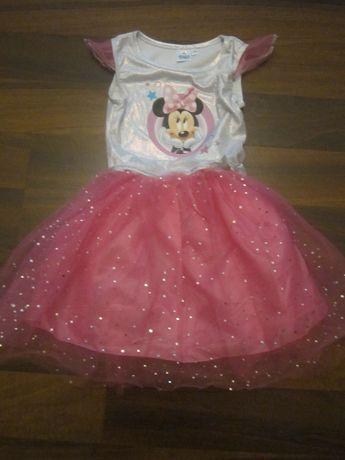 Disney sukienka Minni