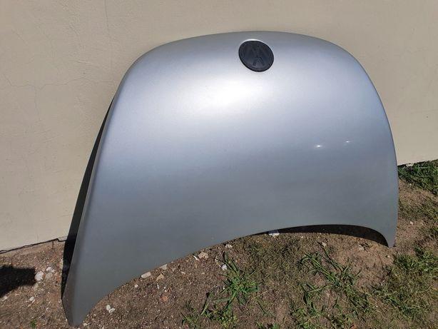 Maska przednia Volkswagen New Beetle
