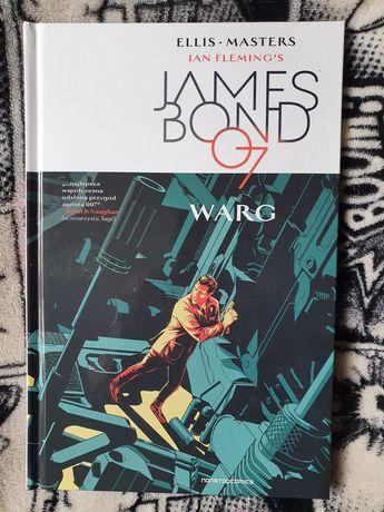 James Bond - Warg