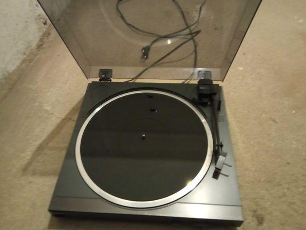 Gramofon Sony ps d707