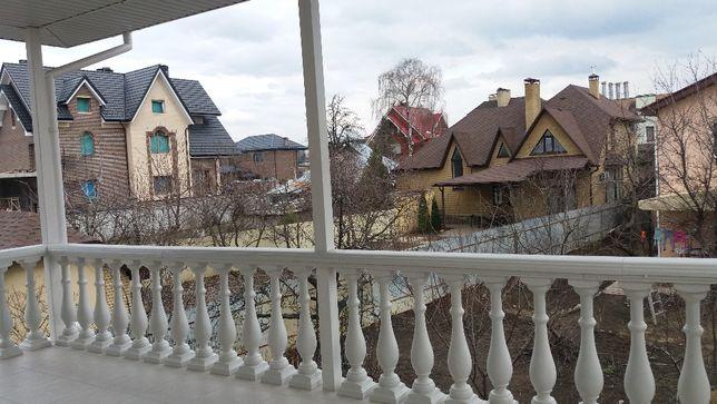 Продам новый дом на П. Поле. 250м2. Метро 23 Августа 8минут pp2