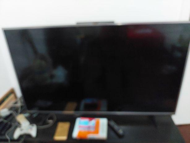 Televisão da marca LG
